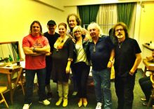 Smokie – 13 Oct 2014, Bucuresti