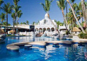 Hotel Riu Bambu Club 5*, vacanta Punta Cana