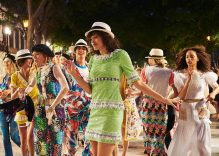 Havana – capitala noii colectii Chanel