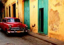 Craciun in Cuba – Havana & Varadero