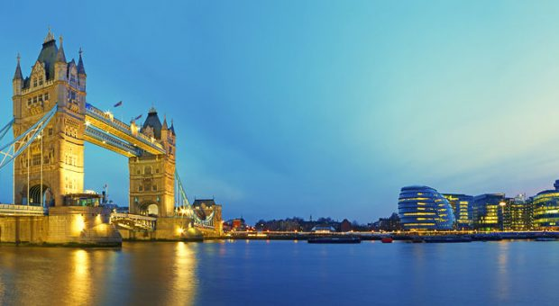 Vazut – placut in LONDRA