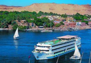 EGIPT, Croaziera pe Nil – Vacanta de Paste