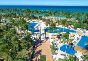 Vacanta in Punta Cana – Februarie, Martie, Aprilie
